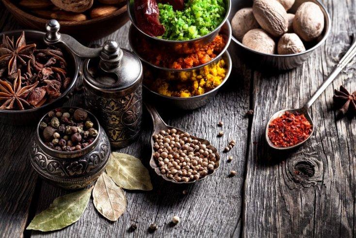 Продукты питания, наиболее подходящие для аюрведы