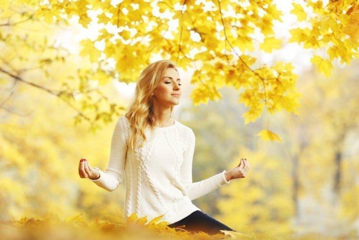 Расслабляющие практики против симптомов психических расстройств