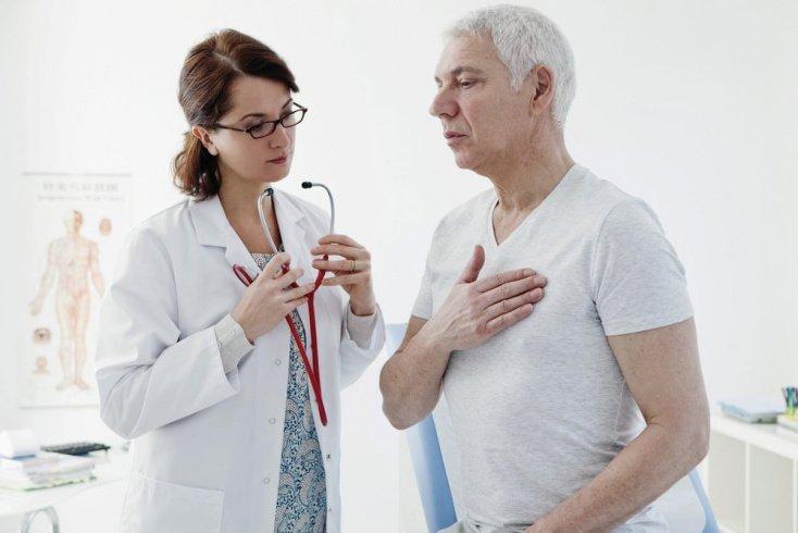 Болезни сердца у мужчин: в чем проблема?
