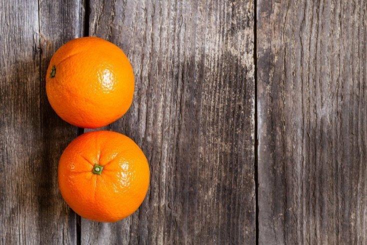 Все секреты апельсиновой диеты