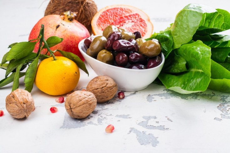Диеты, лишний вес и псориаз