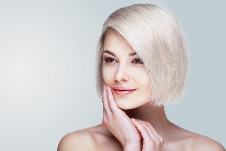 Факт 8: Яркие волосы — подарок для тех, кто сбалансировано питается