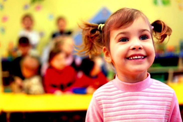 Роль стресса в адаптации детей