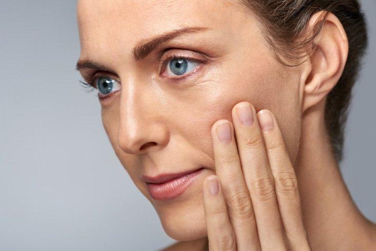 Распространенные проблемы с кожей после 30—40 лет и способы их решения