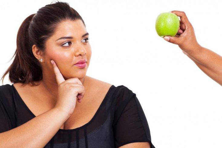 Похудение: здоровый образ жизни