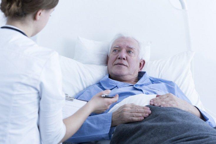 Симптомы гипотермии и возможные заболевания