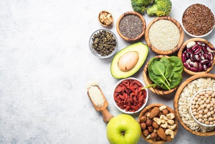 Низкожировые диеты — так ли организму мешает поступающий жир?