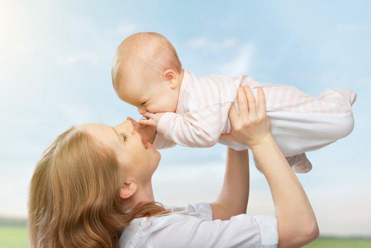 Чем грозит патологически быстрый процесс появления на свет малышу