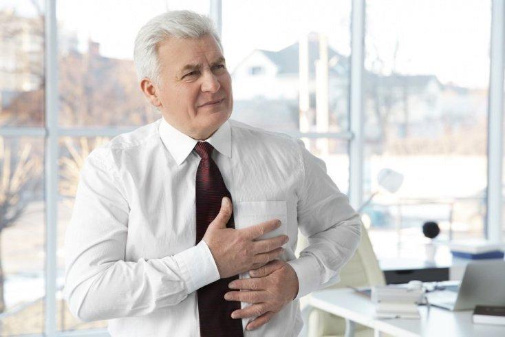 Основные причины: атеросклероз артерий и другие болезни