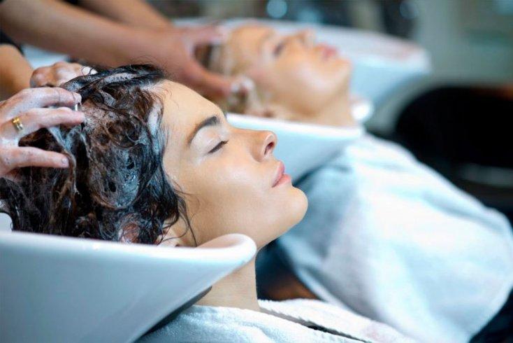 Секреты красоты: правила ухода за густыми волосами