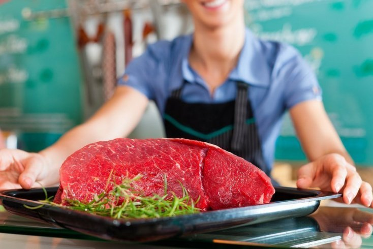 Нормы мясных белков в рационе