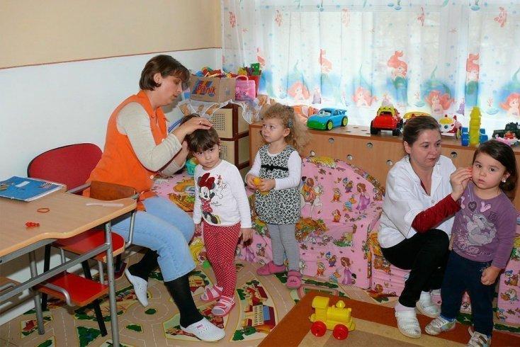 Польза детского сада для здоровья и развития ребенка