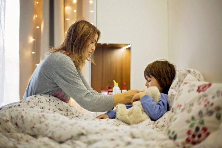Сезонные простуды: главное о респираторных инфекциях