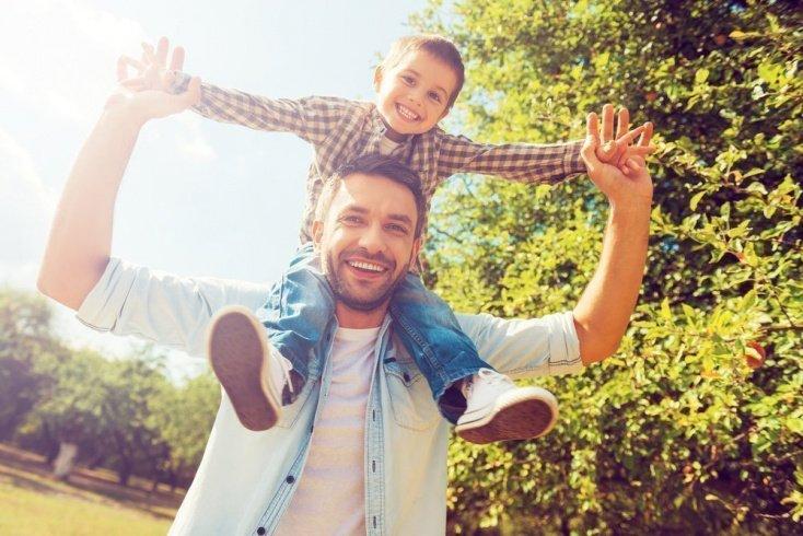 Рекомендации родителям для формирования в детях чувства уверенности