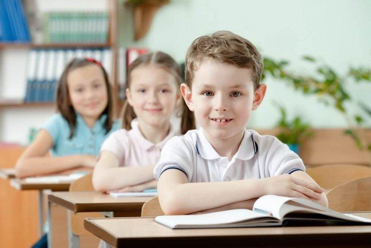 Психология детей и школа