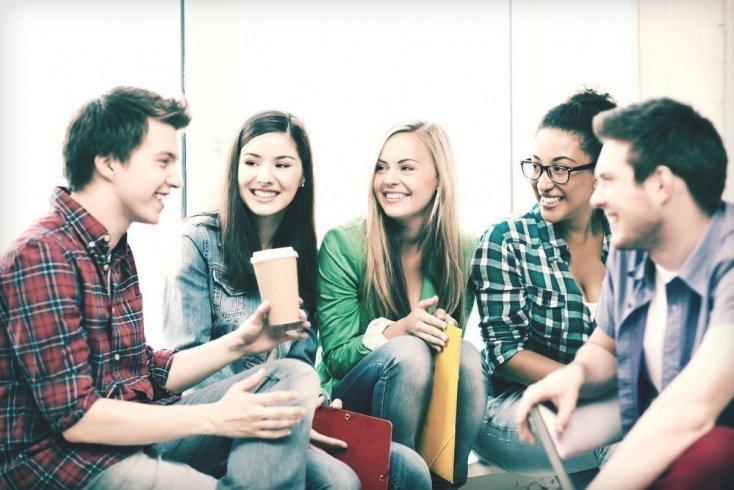 Дружба людей: партнерство или соперничество?
