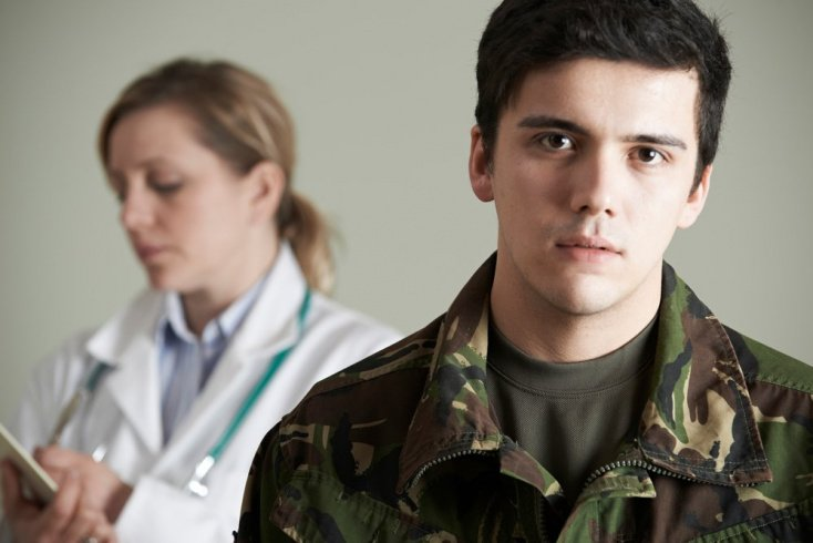 Армия и здоровье: интересно по теме