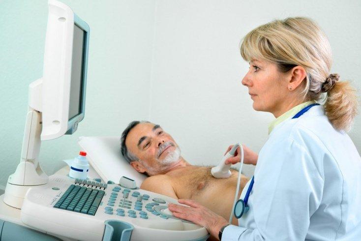 Диагностика: УЗИ сердца и другие методы