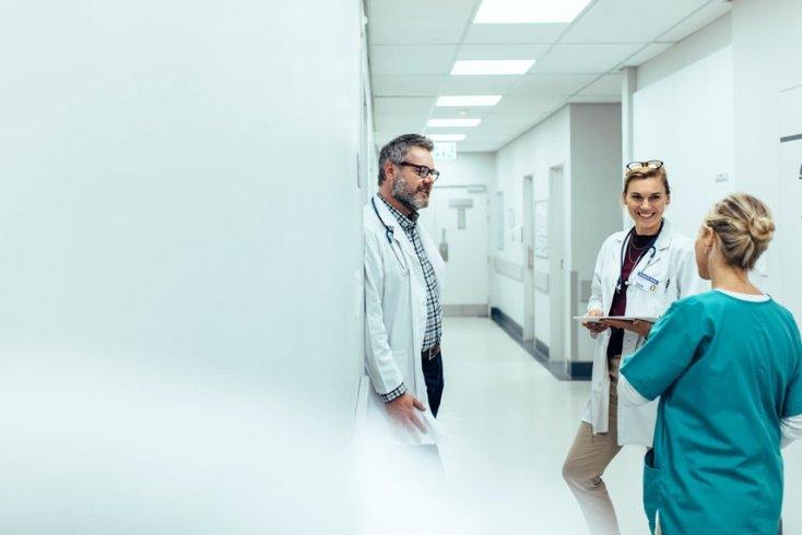 Особенности работы врачей поликлиники