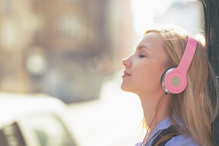 6. Грустная музыка влияет на сознание и эмоции