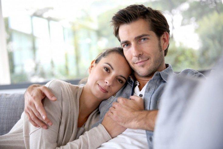 Значение любви в жизни мужчины и женщины
