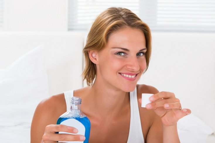 Влияние зубного налета на красоту и здоровье зубов