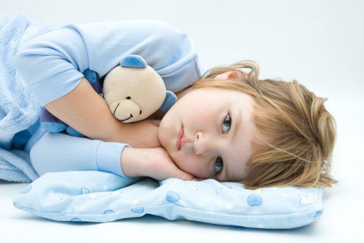 Причины синдрома: роль нервной системы и инфекции