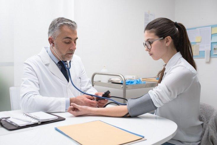 Артериальная гипертензия и ее причины