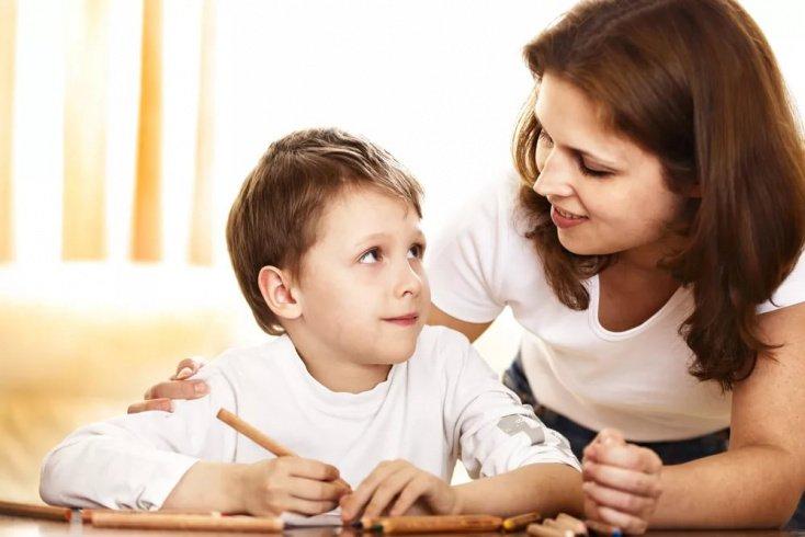 Поощряйте успехи ребенка