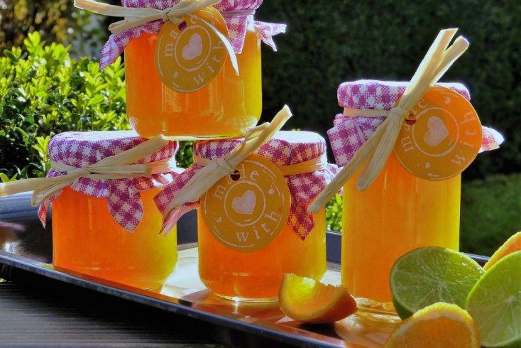 Варим лимоны: вкусный десерт в виде варенья, мармелада и джема