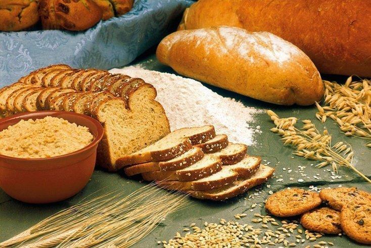 Хлеб — друг здоровья или враг стройности?