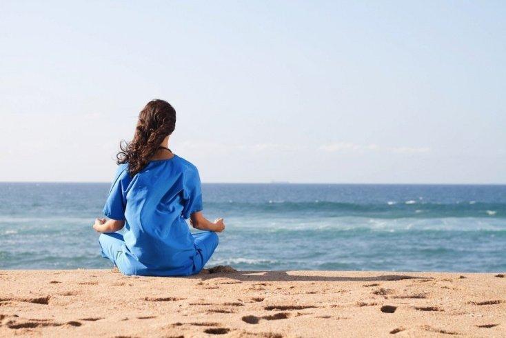 Миф третий: медитация — это молитва