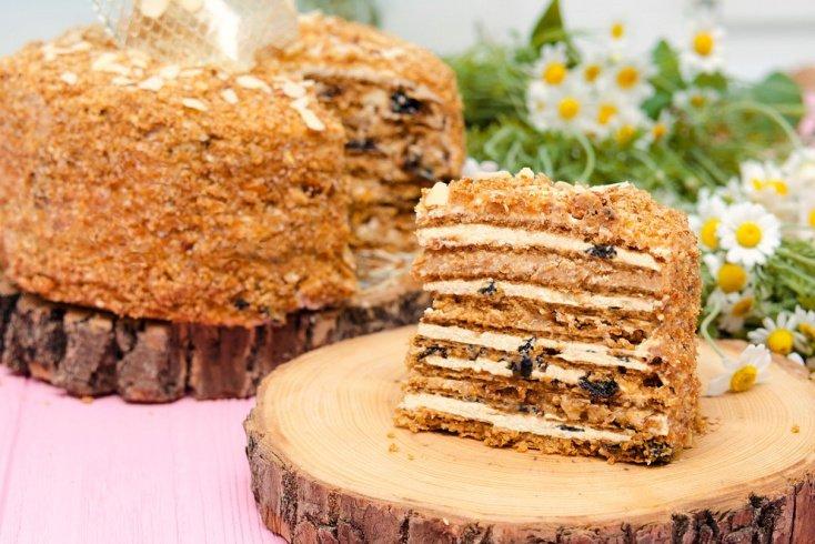 Можно ли есть такой торт при похудении?