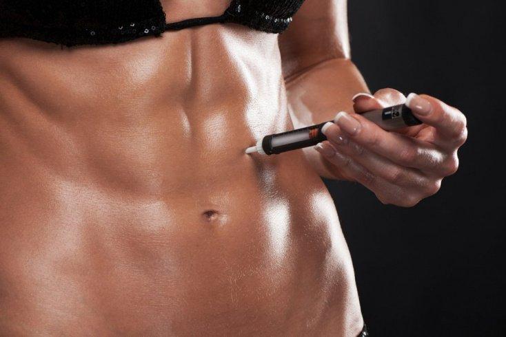 Спортивное питание и гормон роста у взрослых