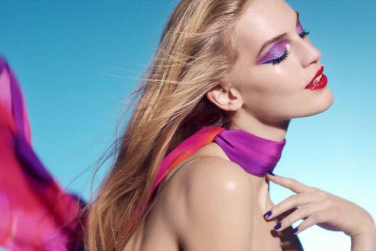 Коллекция макияжа Chanel