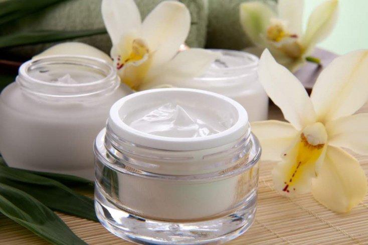 Хранение крема в ванной или холодильнике