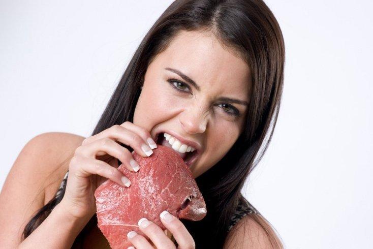 Необходимость питания богатого железом