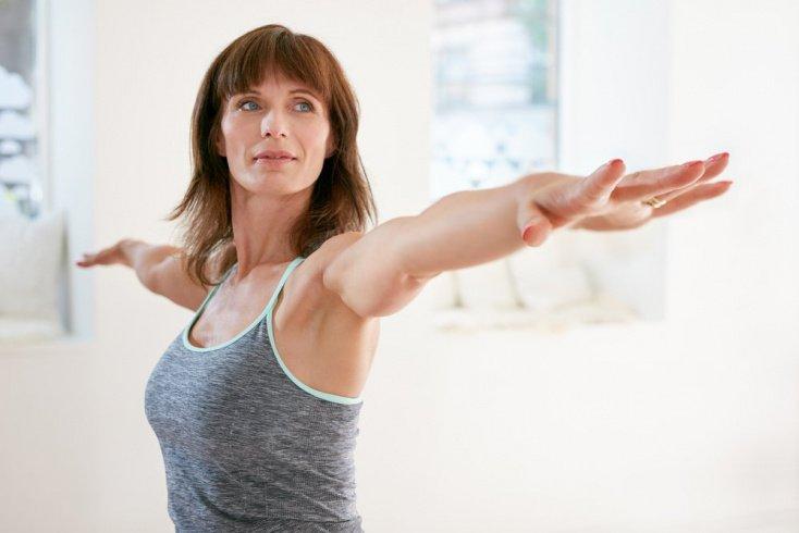 Важность и особенности упражнений для осанки