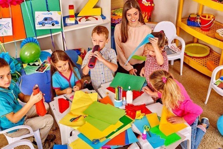 Как избежать ошибок при посещении: особенности психологии детей