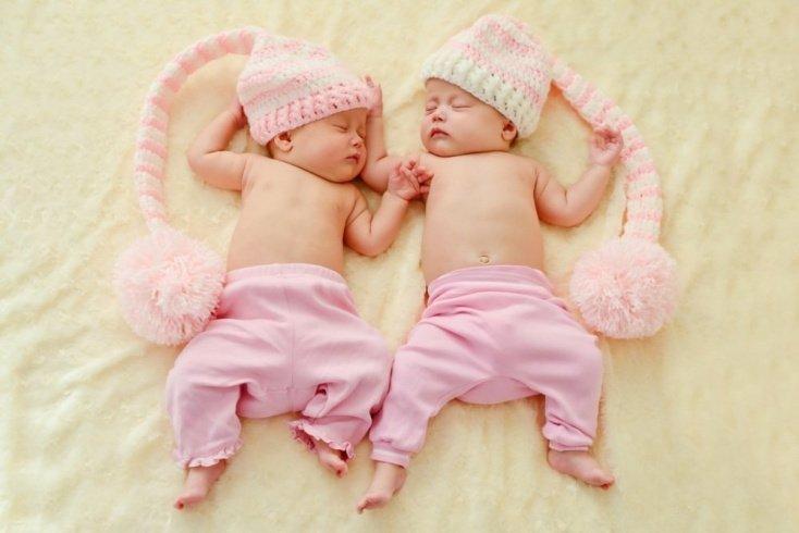 Наследуется ли появление идентичных близнецов от родителей?