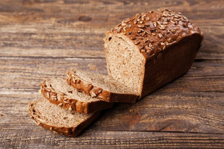 Похудение с полезным хлебом