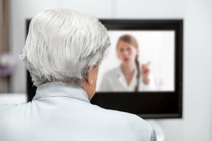 Доктор с экрана