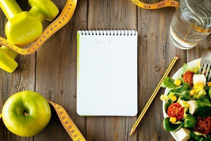 Программа похудения: здоровье, спорт, диеты