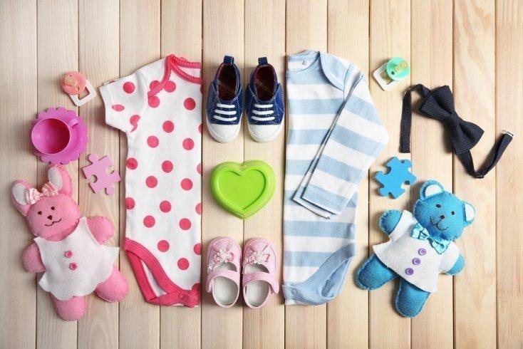 9. Наследство для будущего ребенка