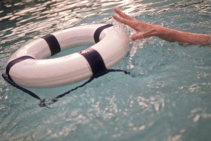 Профилактика несчастных случаев на воде