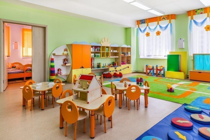 Как выбрать дошкольное учреждение своим детям?
