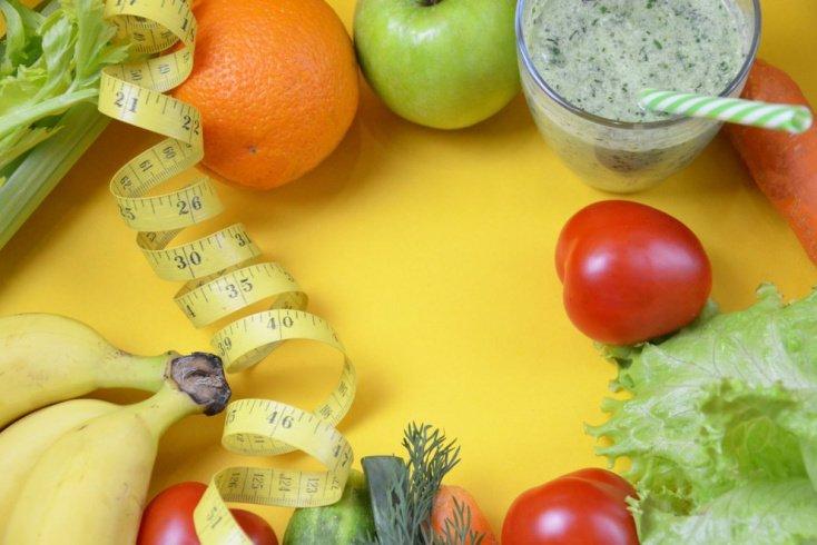 Рецепты полезных блюд для похудения