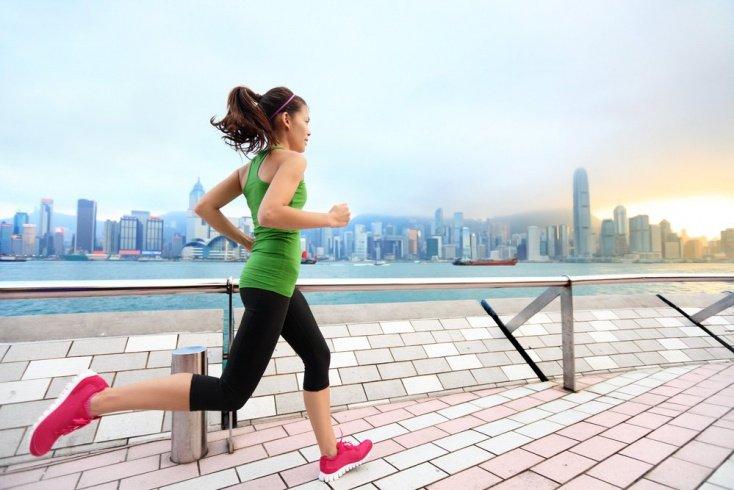Интервальные фитнес-тренировки