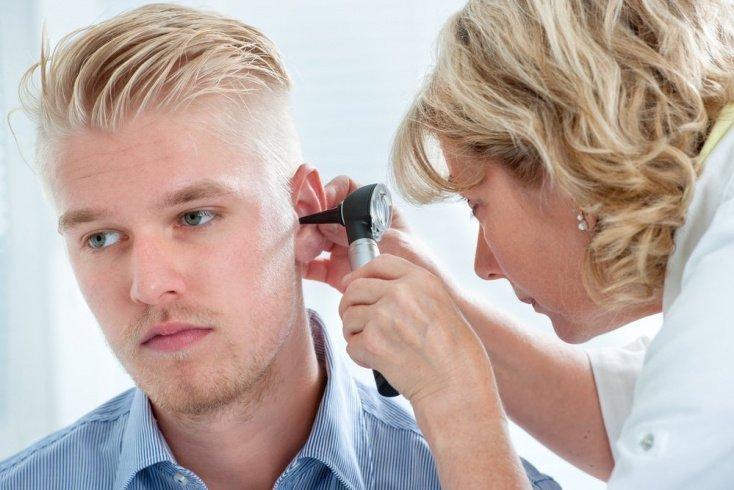 Виды травм уха и их причины
