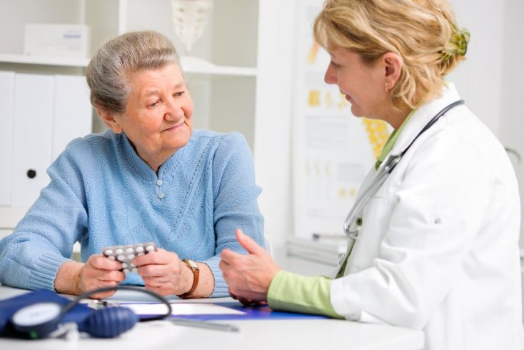 Лечение язвы и ее профилактика